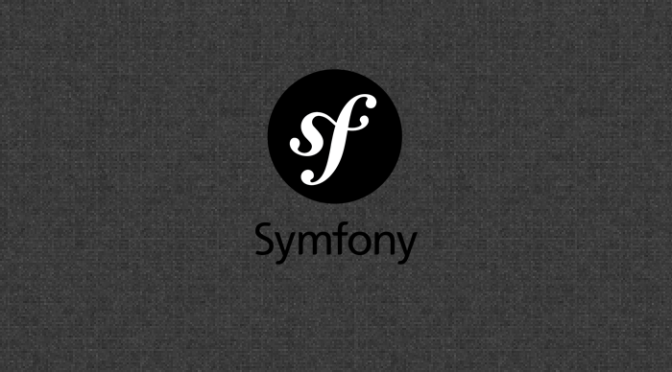 Symfony 2: Creating a Bundle